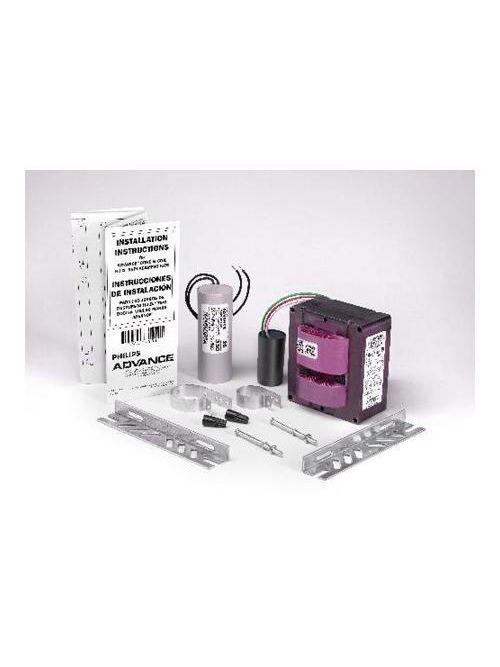 Advance 71A6593001 120/208/240/277 VAC 60 Hz 1000 W Magnetic Metal Halide Ballast Kit