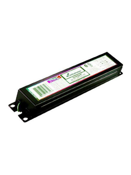 Advance ICN2S110SC35I 120 to 277 VAC 50/60 Hz 110 W 2-Lamp T12 Fluorescent Electronic Ballast