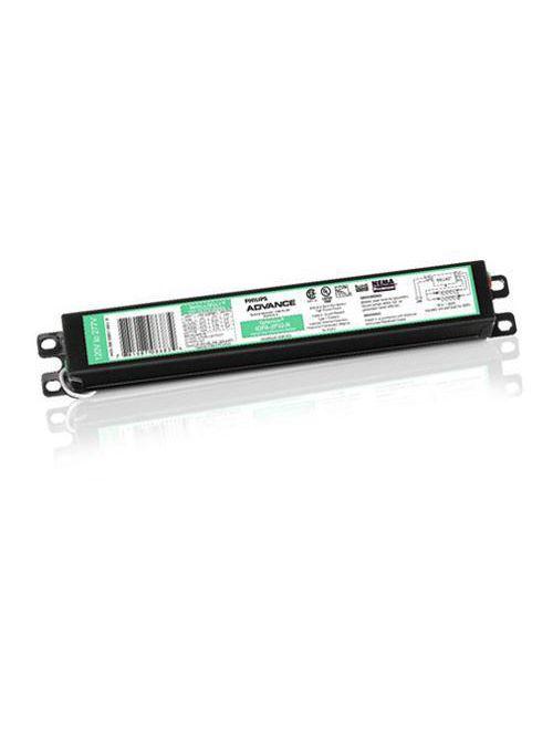 Advance IOPA4P32N35I 120 to 277 VAC 50/60 Hz 32 W 4-Lamp T8 Electronic Ballast