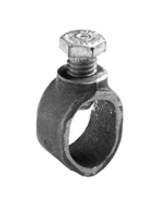 "Bridgeport GRC-63 5/8"" Ground Rod Clamp, Bronze"
