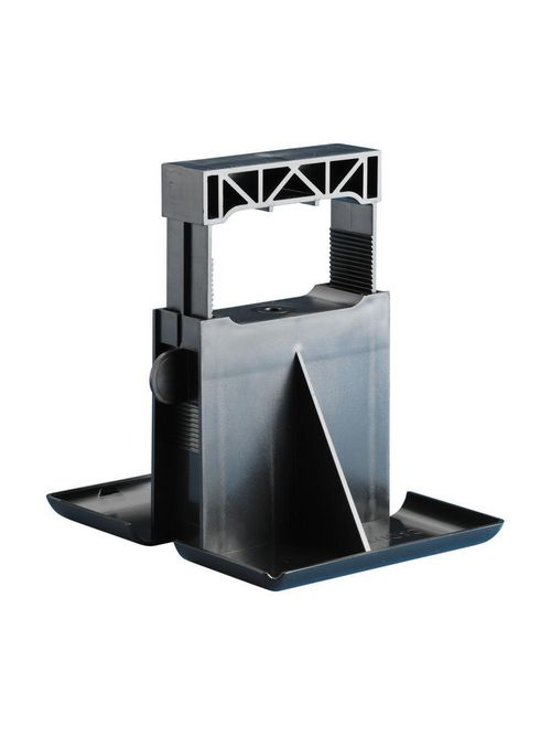Caddy PPRPS25H4 Rooftop Pipe Support