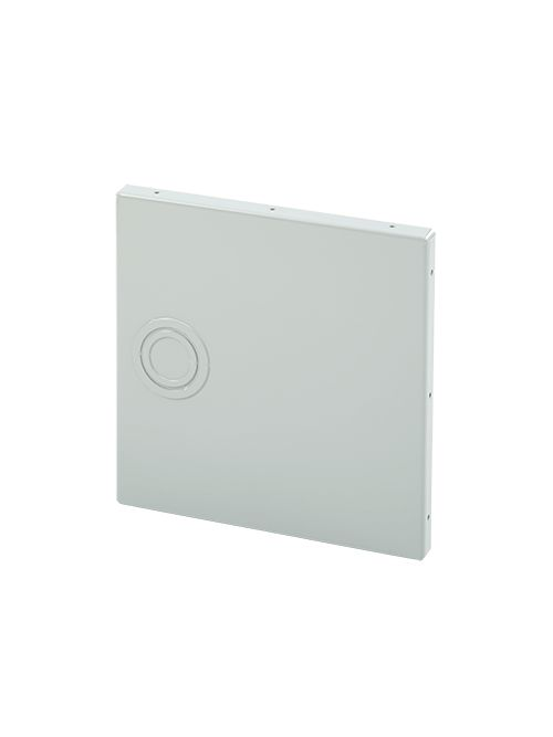 Hoffman F88GCPNK Closure Plate without Knockouts