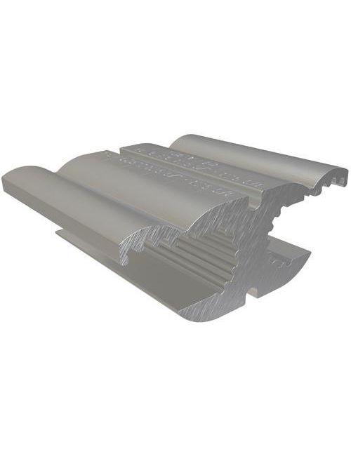 ILSCO HT-4 CSA 3/0-1/0 AWG Main Range 3/0-1/0 AWG Tap Range Aluminum Compression Tap
