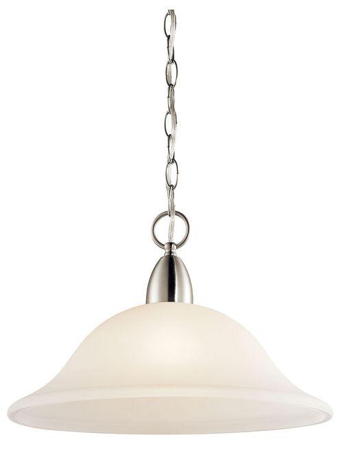 Kichler 42881NI 1-Light Pendant