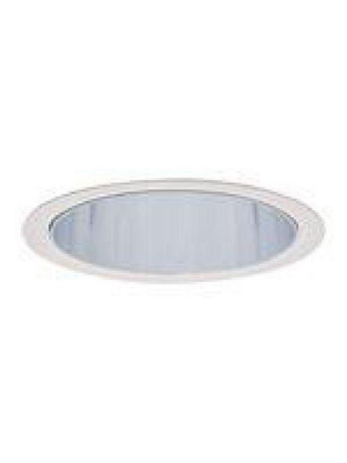 Philips 2013 3.75 Inch Specular Clear/White Round Reflector Downlight Trim