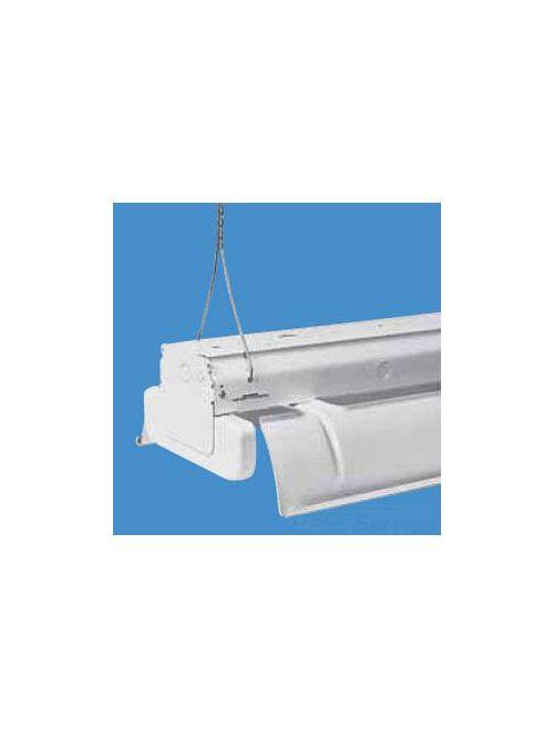 Lithonia Lighting HC36 M12 36 Inch Strip and Wrap Light Chain Hanger