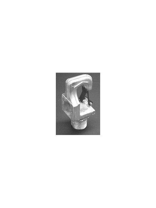 LITHONIA HKM-J12 3/4-IN MALE FIXTURE HOOK