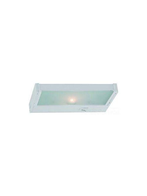 Sea Gull Lighting 98040-15 1-Lamp 35 W 120 Volt White G9 T4 Xenon Task Light Fixture