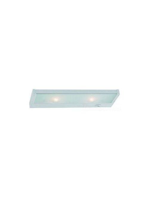 Sea Gull Lighting 98041-15 2-Lamp 35 W 120 Volt White G9 T4 Xenon Task Light Fixture