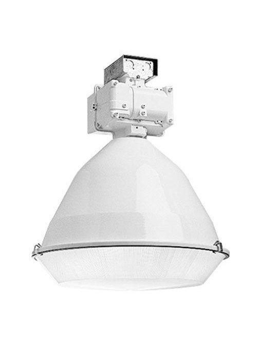 Hubbell Lighting Industrial BL-LB1 23 Inch Spun Aluminum High Bay Lighting Reflector