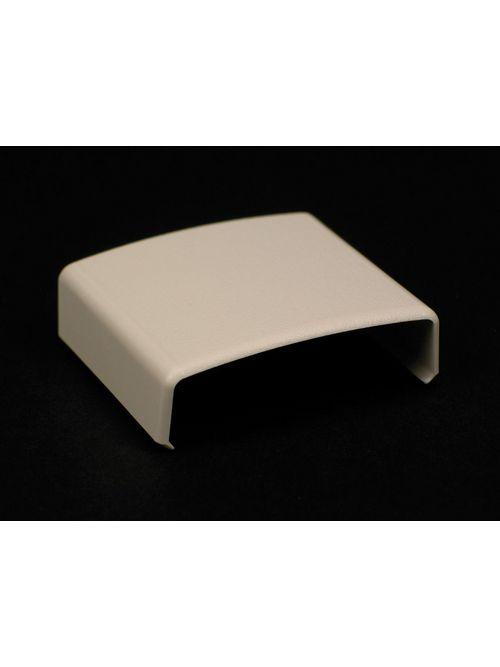 Wiremold 2306 Non-Metallic Ivory Cover Clip