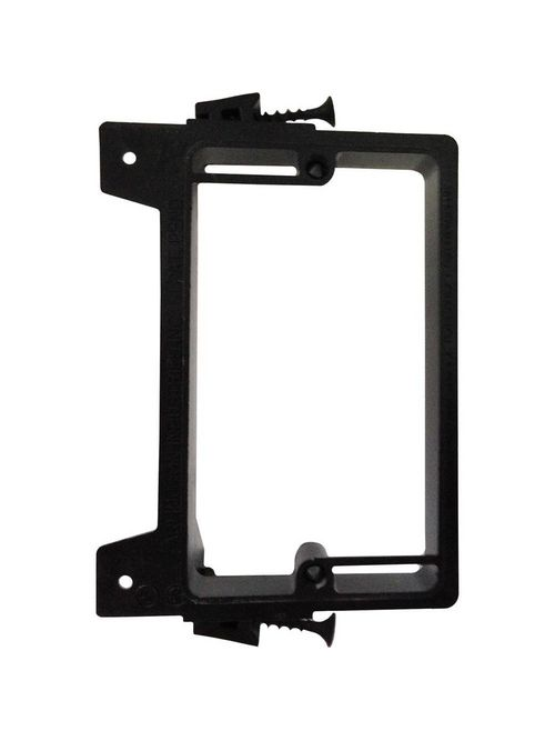 Arlington LVS1 Low Voltage Mounting Bracket