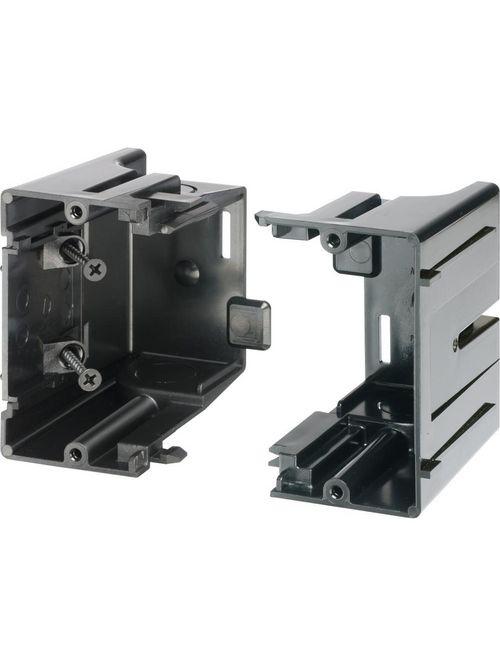 Arlington FES102 Screw On Gangable Box