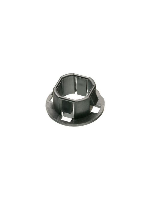 Arlington 4400 100/Pack 1/2 Inch Snap-In Bushing