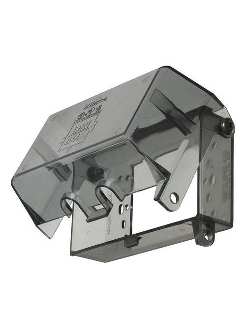 Arlington DBPV1C Plastic Dri-Box Adapters Vertical Gang