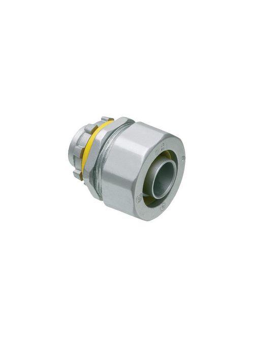 Arlington LT75 3/4 Inch Liquidtight Straight Connector