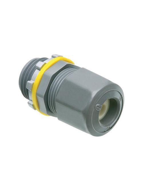 Arlington NMUF50 1/2 Inch Plastic Uf Connector