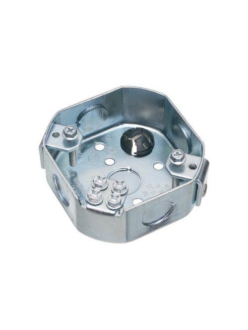 Arlington FBS415 1-1/2 Inch Deep Ceiling Box