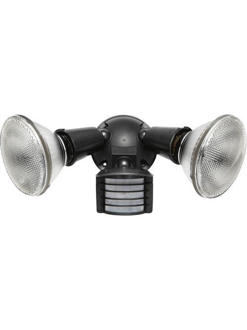 RAB LU300 120 Volt 110 Degrees Bronze Outdoor Lighting Sensor