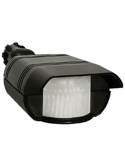 RAB GT500 120 Volt 110 Degrees 5 x 4 Inch Black Outdoor Lighting Sensor