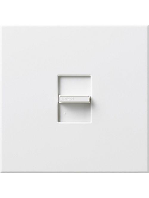 Lutron Electronics N-1503P-WH 1500 W 120 Volt White 1-Pole/3-Way Incandescent/Halogen Preset Dimmer