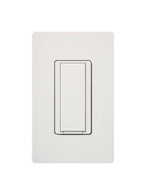 Lutron MA-AS-277-WH Maestro Accessory Switch