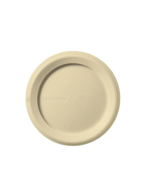 Lutron Electronics RK-IV Ivory 3-Speed Rotary Dimmer Fan Control Knob