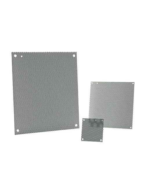 Hoffman A36N24MPP 32 x 22.5 Inch Steel Perforated Enclosure Panel