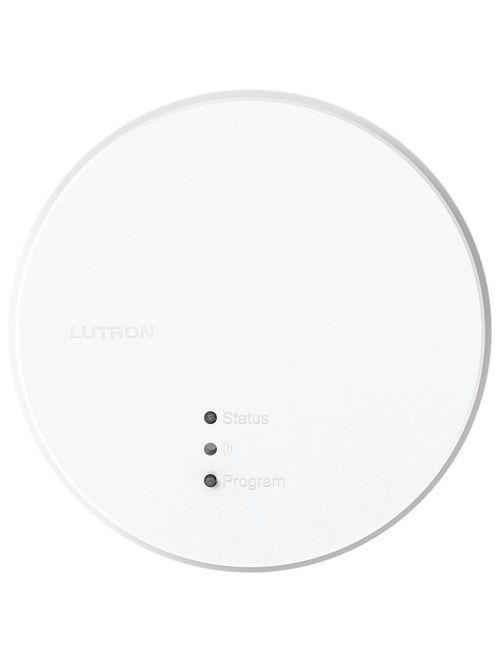 Lutron Electronics QSM2-4W-C 24 VDC 4-Sensor Ceiling Mount Infrared Wireless Sensor Module