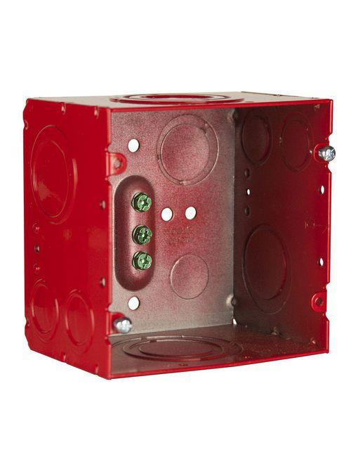 RACO 911-15 4-11/16 BOX 3-1/4 DEEP
