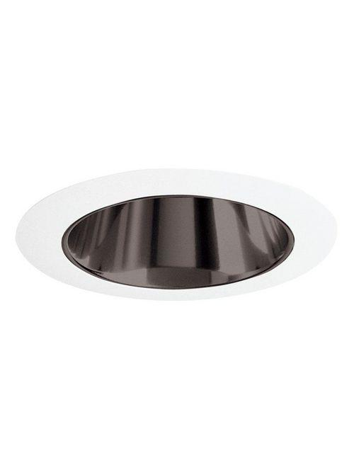 JNO 447-BWH 4IN LV TRIM BLACK CONE