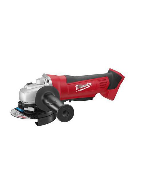 """Milwaukee 2680-20 M18™ Cordless Lithium-Ion 4-1/2"""" Cut-Off / Grinder-Bare Tool"""