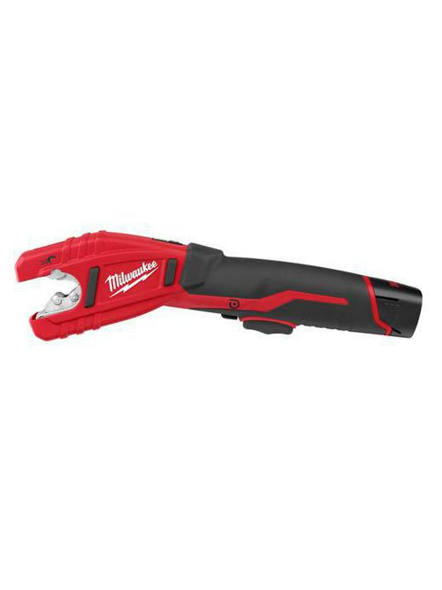 Milwaukee 2471-21 M12™ Cordless Lithium-Ion Copper Tubing Cutter Kit w/Battery & Charger