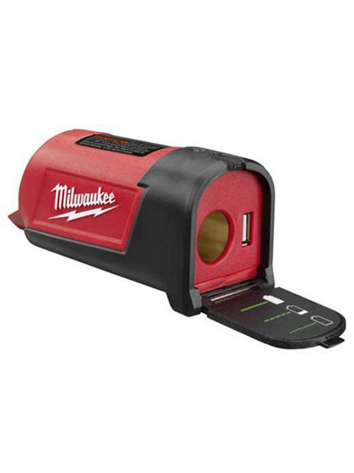 Milwaukee Tool 2349-20 M12 Power Port