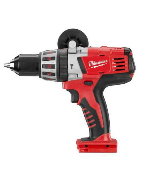 "Milwaukee 0726-20 M28™ Cordless 1/2"" Hammer Drill (Tool Only)"