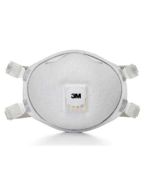3M 8212 N95 10/Box 8 Box/Case Welding Respirator with Faceseal