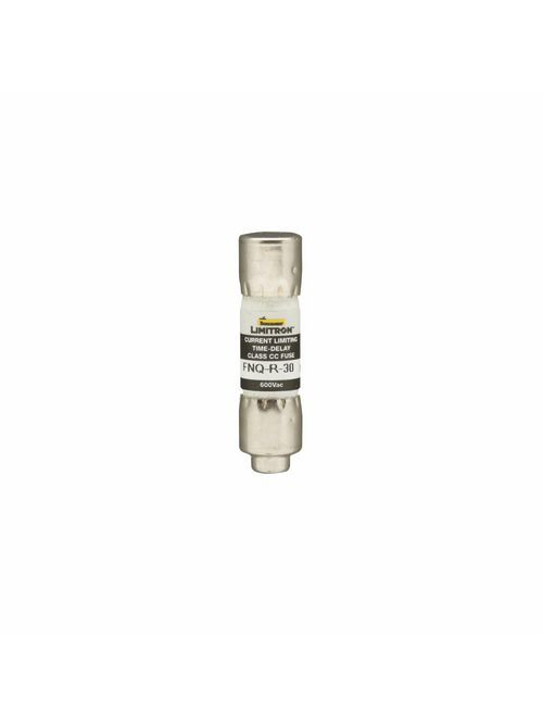 BUSSMANN FNQR2-1/2 600V TIME-DELAYCLASS-CC FUSE