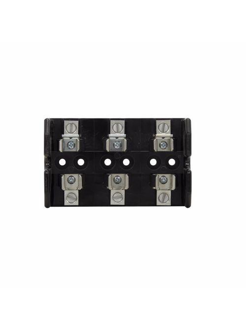 Bussmann Series T60060-3CR Fuse Block