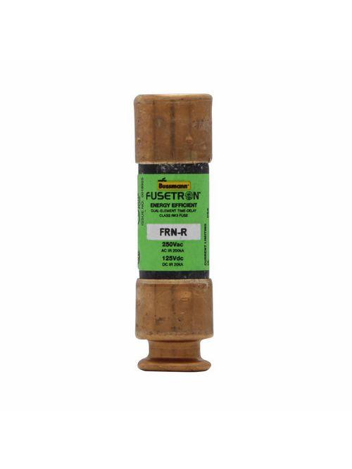 BUSSMANN FRNR1/2 250V DUAL-ELEMENTRK5 TIME-DELAY FUSE