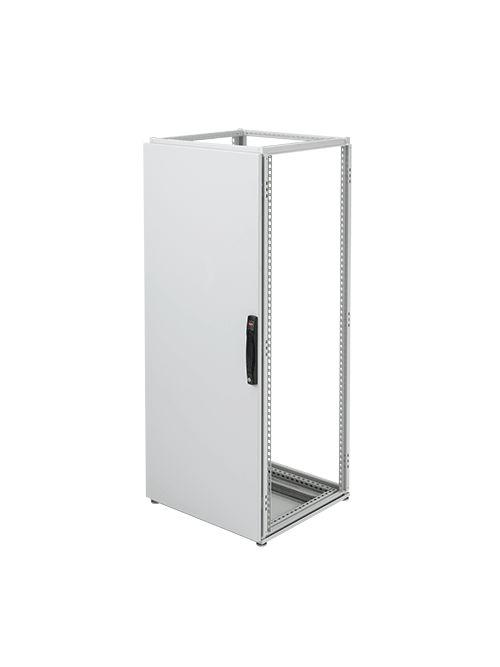 Hoffman PDS78R 31.18 x 25.16 Inch 14 Gauge Steel Solid Industrial Cabinet Door