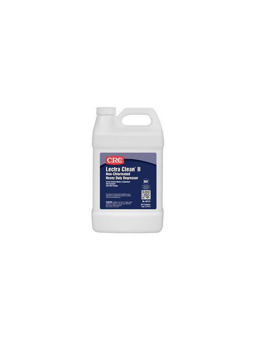 CRC Industries 02121 1 Gallon Bottle Non-Chlorinated Heavy Duty Degreaser