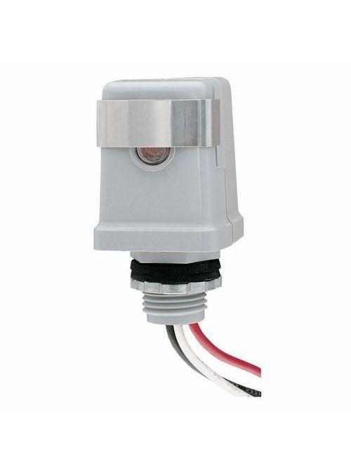 Intermatic K4141C 120 VAC 50/60 Hz 3000 W Stem Mount Thermal Photocontrol