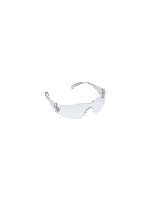 3M Industrial Safety 11326-00000-20 Clear Temple Hard Coat Lens Protective Eyewear