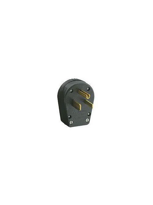 LEVITON 931 30AMP 250V OR 50AMP250V NEMA6-30P OR NEMA6-50PINTERCHANGEABLE ANGLE PLUG