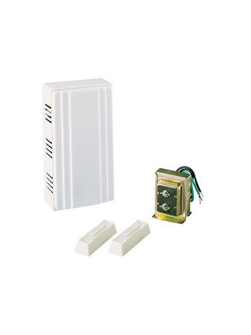 Air King CK100 White Dual Entry Chime Kit
