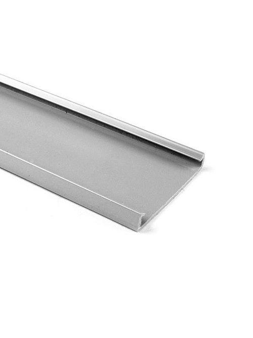 "TYN 181-92004 Duct Cover W 2.0"" PVC"