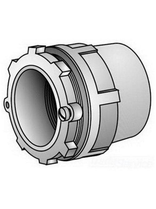OZG CH-150T 1-1/2 IN COND HUB RMC/I