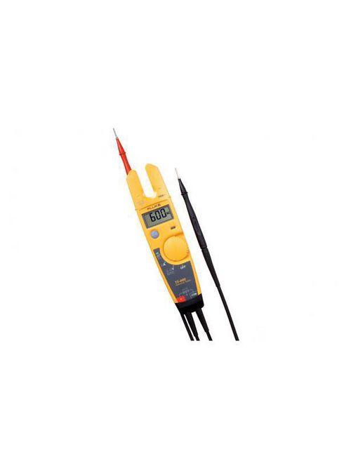 Fluke Electronics T5-600 USA 600 VAC/VDC Electrical Tester