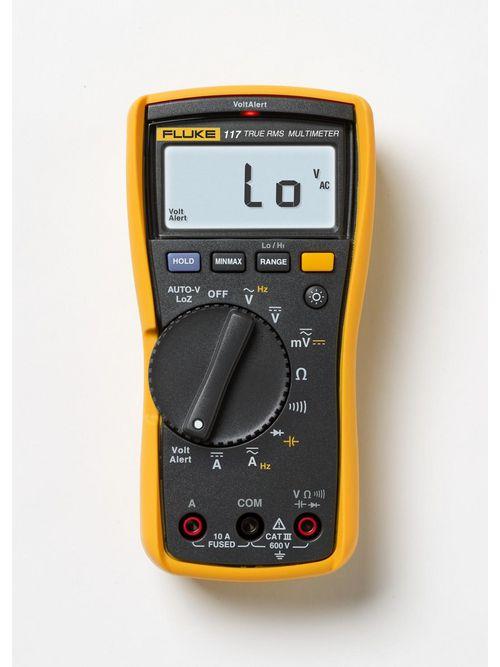 Fluke Electronics FLUKE-177 ESFP 1000 VAC/VDC Digital Multimeter