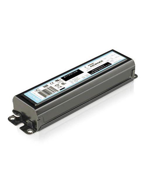 Philips Advance LEDINTA0530C280DOM 0.53 Amp 150 W Electronic LED Driver